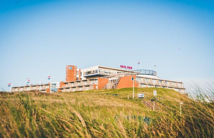 Wandelweekend Oostduinkerke Hotel Hoge Duin 26 tot 28 april 2019